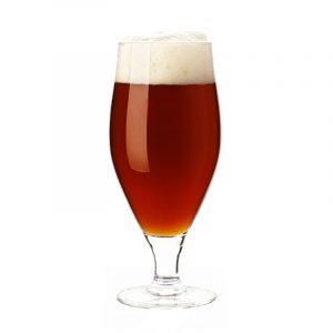 Pift festen op med hjemmebrygget øl